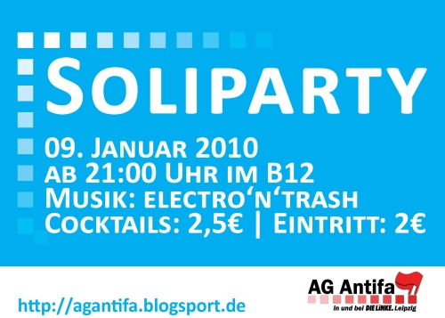 Soliparty